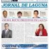 Amurel reúne prefeitos em Laguna