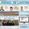 Jornal de Laguna 24 de agosto de 2012