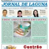 Jornal de Laguna 19 de outubro de 2012