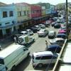 Estacionamento no centro de Laguna: Procuram-se vagas