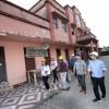Técnicos do BNDES e Iphan visitaram obras do Mercado Público, Memorial Tordesilhas e Cine Mussi