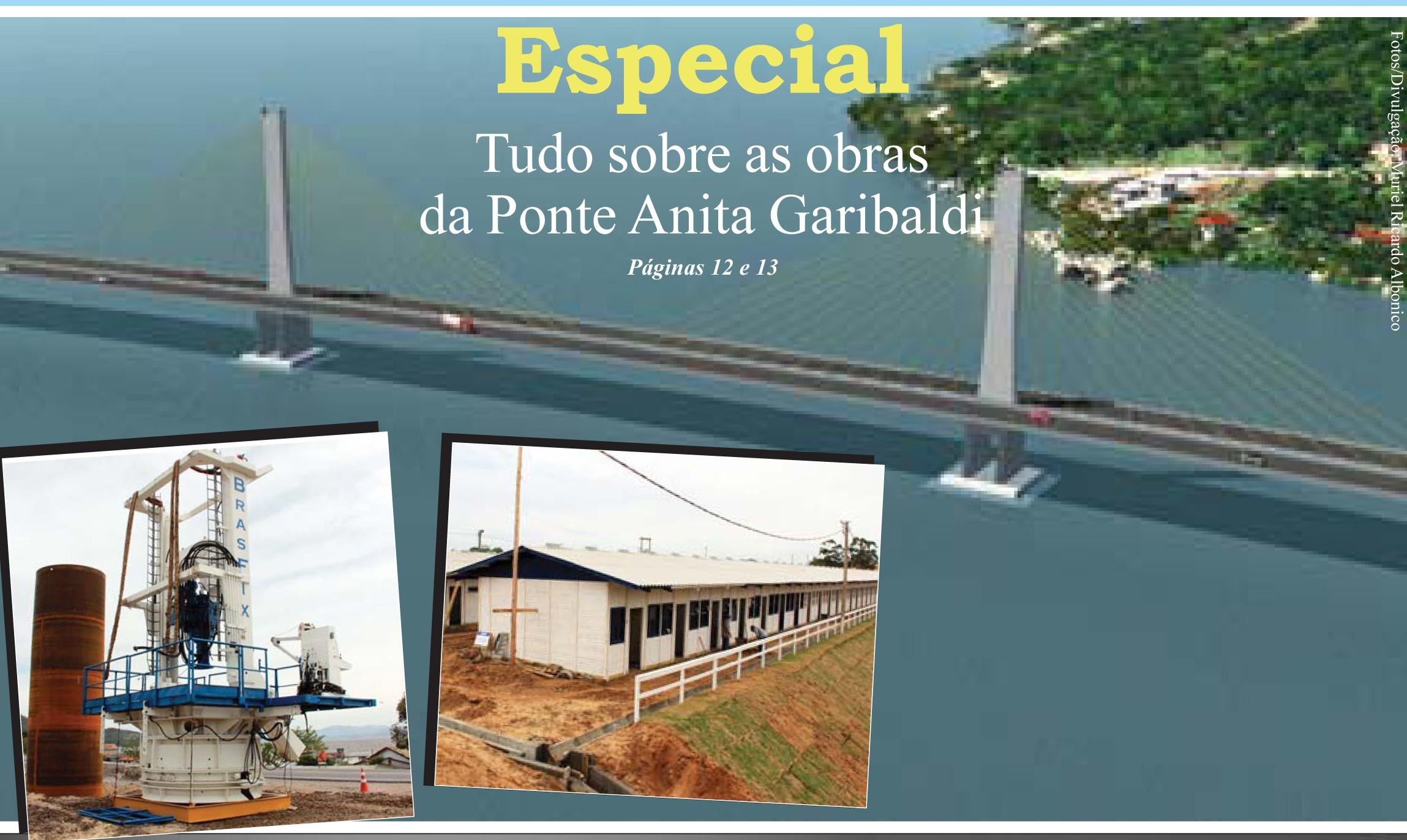Jornal de Laguna - 02 de Novembro de 2012