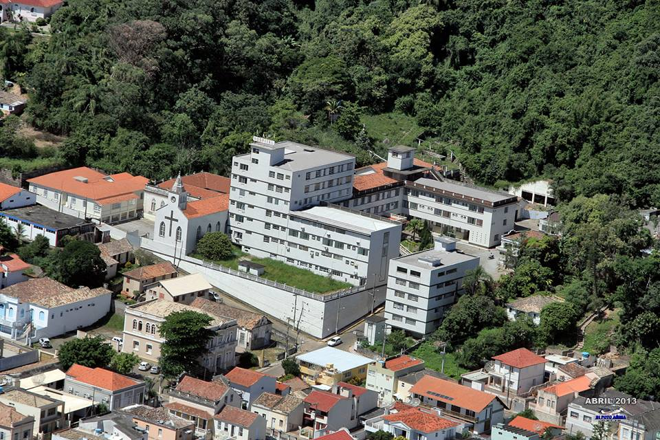 hospital de Laguna