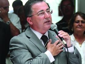 Prefeito Everaldo dos Santos