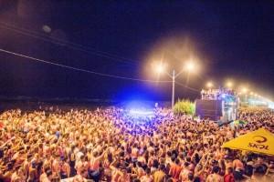 Carnaval Laguna