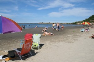 Praia do Seis