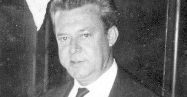 Dr. Pedro A. Torres de Miranda