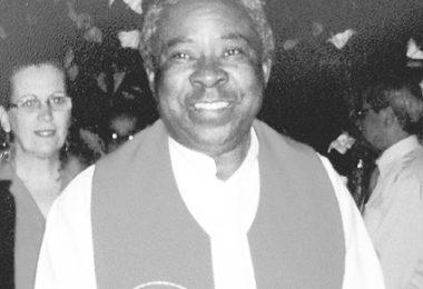 Padre Edemir João de Souza