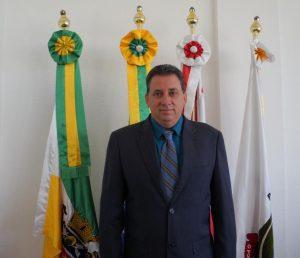 Antônio César da Silva Laureano