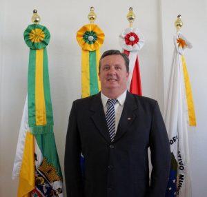 Rodrigo Luz de Moraes