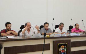 Sessão Ordinária da Câmara (2)