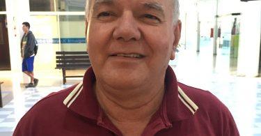 Jaime Luiz Costa