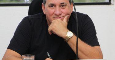Antônio Cesar Laureano