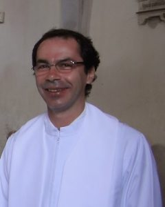 Padre Itamar Faíca Nunes