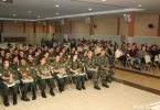 Aula Inaugural Programa Protetores Ambientais