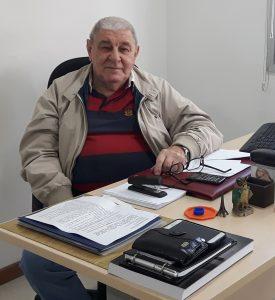 Osmar Antonio Schlindwein
