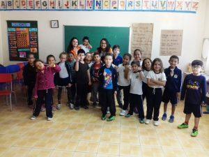 Escola MarilzaLory de Barros
