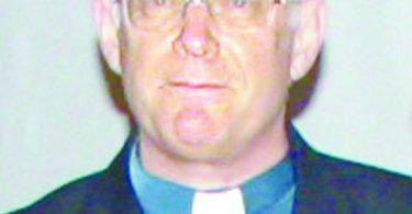 Padre Marcos Herdt