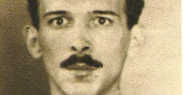 José Tavares da Cunha Melo