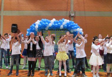 Colégio Stella Maris - Homenagem aos pais (2)