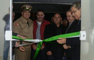Eduardo Moreia Inaugurou delegacia e assinou odem de serviço (1)