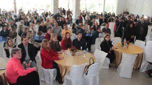 Encontro da imprensa em Chapecó (3)