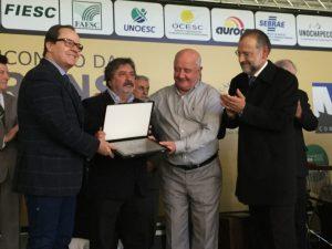 Encontro da imprensa em Chapecó (4)