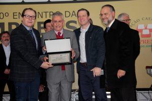 Encontro da imprensa em Chapecó (6)