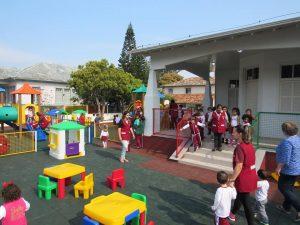 Novo parque do Colégio Stella Maris (1)