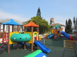 Novo parque do Colégio Stella Maris (2)