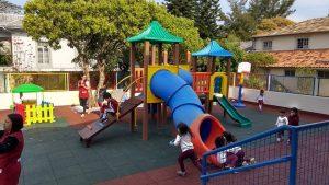 Novo parque do Colégio Stella Maris (4)