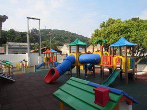 Novo parque do Colégio Stella Maris (6)