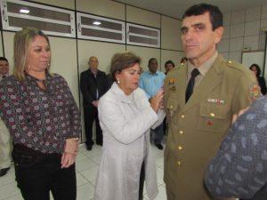 Promoção de PMs e nova diretoria do CONSEG (3)